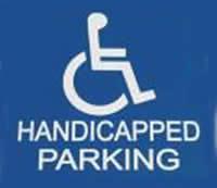 Handicap20parking